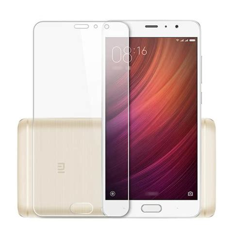 Tempered Glass Redmi Note 4 tempered glass screen protector for xiaomi redmi note 4