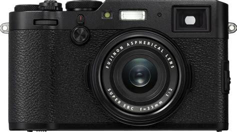 Fujifilm X100f Kamera Mirrorles Black fujifilm x100f photoxels