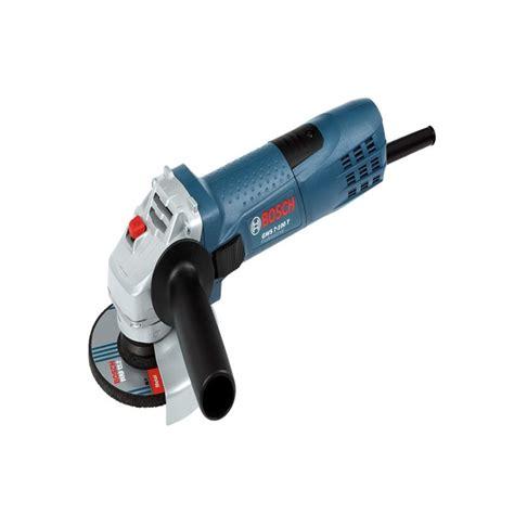 Mesin Gerinda Bosch harga jual bosch gws 7 100 t mesin gerinda tangan professional