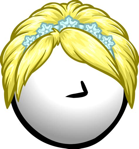 penguin lodge hair image snow fairy hair clothing icon id 1091 png club