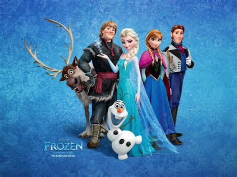 wallpaper cartoon frozen frozen wallpaper animated movies wallpaper