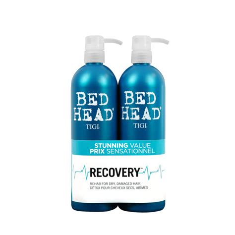 bed head recovery tigi bed head recovery tween health beauty