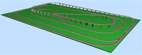 lionel o gauge layout design software track planning software o gauge railroading on line forum
