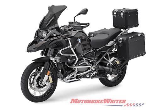 Motorrad Bmw Accessories by Black Accessories For Bmw R 1200 Gs Motorbike Writer