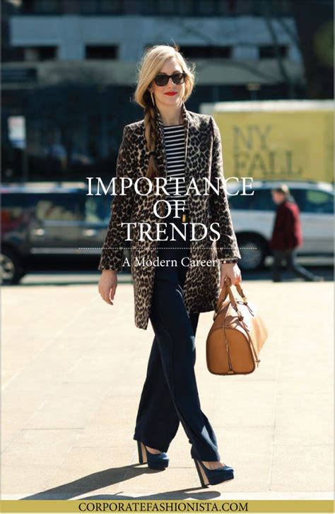 Why Its Important For Fashion Houses To Connect With Their Customers by Why Fashion Trends Matter At The Office Corporate