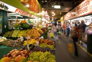 Central Market Markets In Adelaide South Australia Tourism
