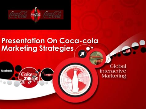 layout strategy of coca cola presentation on coca cola marketing strategies
