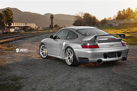 Porsche 996 Gt2 by Porsche 996 Gt2 Adv5 0 Wheels Adv 1 Wheels