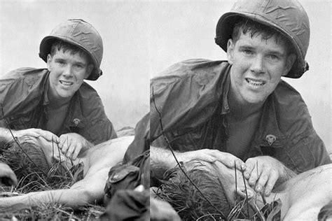 imagenes impactantes de vietnam 23 imagens de horror da guerra do vietn 227 mundo br