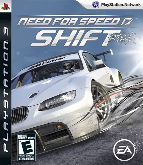 Speed Read Feed For February 22 2007 by Need For Speed Shift Bomb