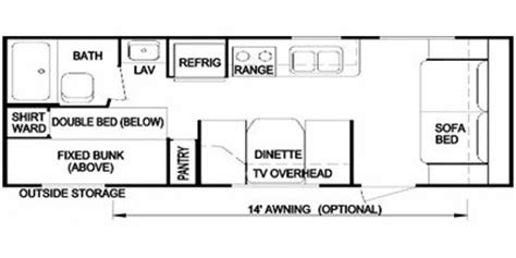 aljo trailers floor plans skyline rv aljo travel trailers reviews floorplans specs
