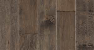 handscraped windsor maple engineered hardwood flooring