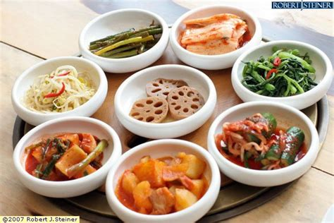side dishes side dishes by su korean cuisine singapore pte ltd