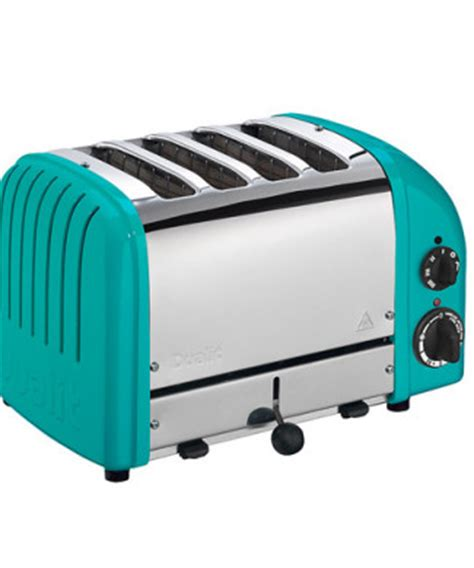 Turquoise Toaster 4 Slice Turquoise Toasters Archives My Kitchen Accessories