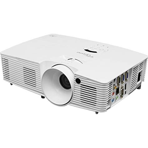 Proyektor Optoma X316 optoma x351 3d xga 3600 lumen multimedia dlp projector with superior connectivity and