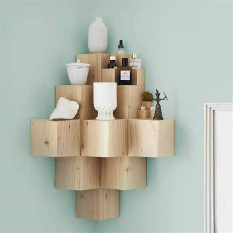 stylish wall shelves 10 stylish diy shelves my and