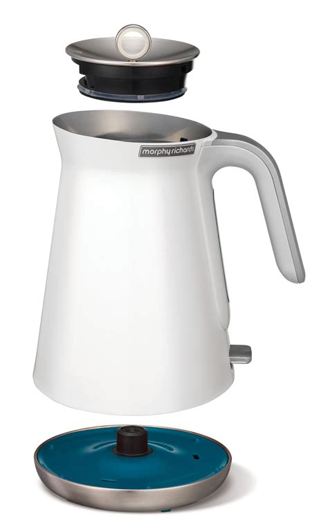 Wasserkocher Morphy Richards by Morphy Richards Wasserkocher Aspect Mit Kalkfilter Ist Aus