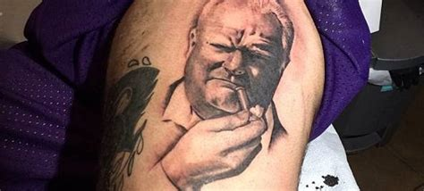 tattoo prices around the world rip rob ford trashy