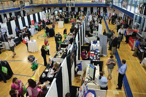 International Mba Fair by Upcoming Events Nba Business Expo Culinary Fair 2018
