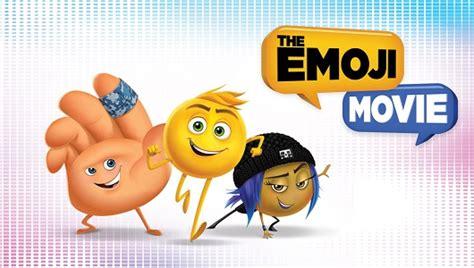 emoji film the review the emoji movie