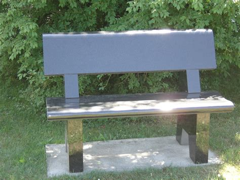 granite garden benches granite bench