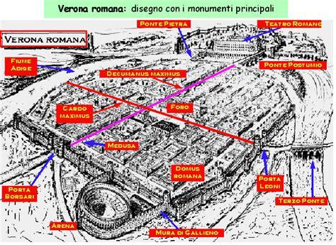 scuola guida porta romana verona romana preparazione visita guidata in classe