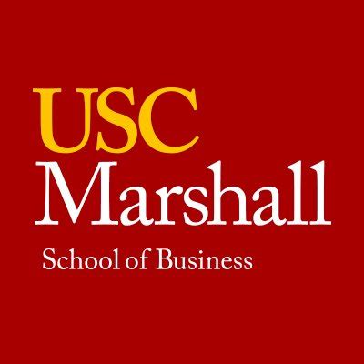 Usc Marshall Mba Percentage by Usc Marshall Uscmarshall