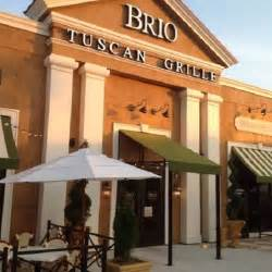 brio tuscan grille willowbrook mall brio tuscan grille wayne willowbrook restaurant