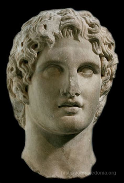biography of alexander the great alexander the great alexander of macedon biography