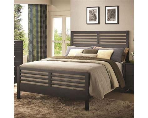 Coaster Bed by Coaster Bed Richmond Co 202721bed