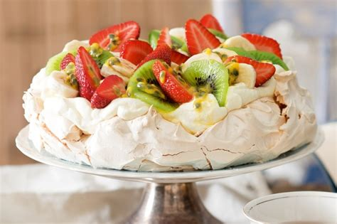 Pavlova For Pavlova by Pavlova Recipe Dishmaps