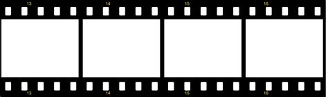 Filmstrip Template by The Filmstrip Template Clipart Best Clipart Best