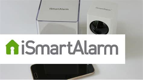diy home alarm project ismart alarm review