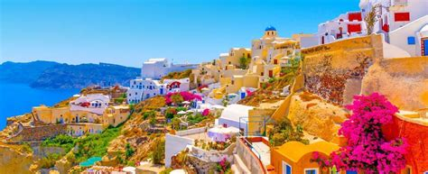 boat prices from athens to santorini 2 day santorini island tour package from athens daily