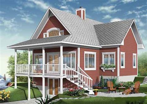 beach style house plans beach style house plans 2048 square foot home 2 story