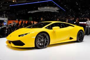 Lamborghini Types Of Cars Lamborghini Huracan A Car Of Dreams Buy