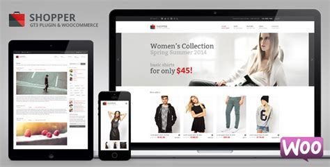 woocommerce template free shopper multi purpose woocommerce theme by