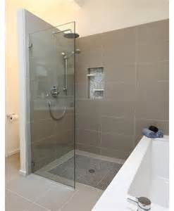 Corner Bathtub And Shower 20 Best Images About Bathroom Tile Ideas On Pinterest