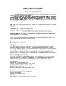 format of recommendation letter sample cover letter