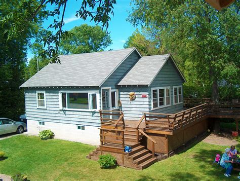 Shady Cottages by Cottage Rentals Pine And Cottages On