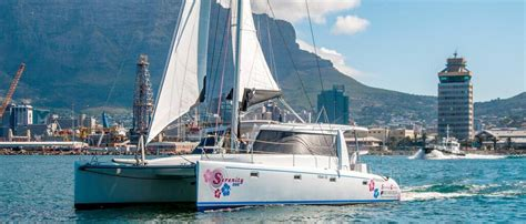 catamaran cape town tours luxury motor yacht catamaran sailing yacht charters