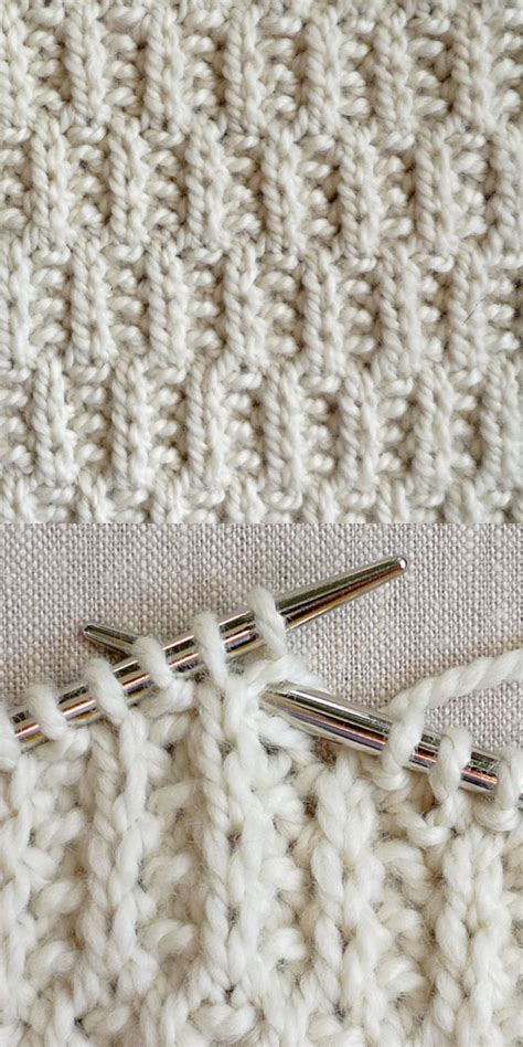 simple stitch knitting knitting tutorial quot rambler stitch has such great