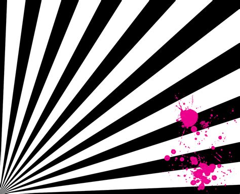 wallpaper black white and pink black white and pink backgrounds 24 desktop wallpaper