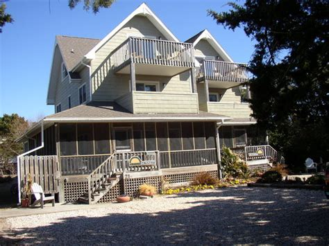 ocracoke bed and breakfast erin was a wonderful host review of the cove bed and