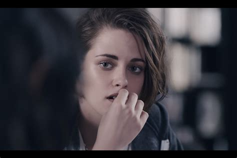 film coco chanel kristen stewart kristen stewart as coco chanel in lagerfeld directed short