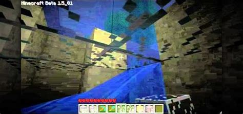 How to Build an underwater room in Minecraft « PC Games