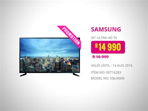 Samsung Uhd Tv 55 Inch Awesome Tech And Gaming Specials