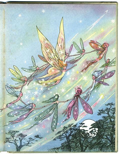 lavender fairytale dorothy draper barbara mary cbell cam buttercup fairy 1945 rare by