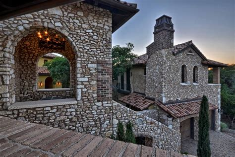 cornerstone architects brick and mediterranean estate with lovely patio cornerstone architects hgtv