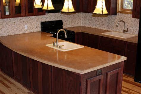 Countertops Mn by Concrete Acid Staining Minneapolis Decorative Concrete